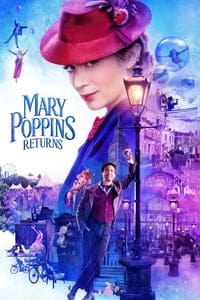 Nonton Film Mary Poppins Returns (2018) Subtitle Indonesia Streaming Movie Download