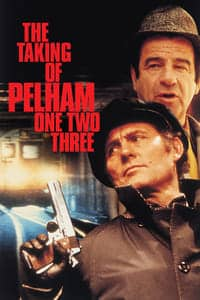 The Taking of Pelham One Two Three (1974)