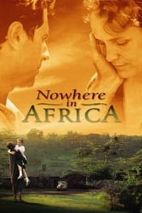 Nowhere in Africa (2001)