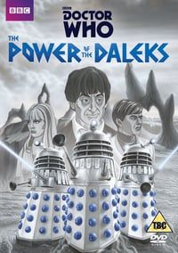 Nonton Film Doctor Who: The Power of the Daleks (1966) Subtitle Indonesia Streaming Movie Download