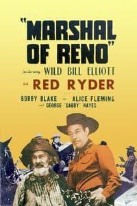 Marshal of Reno (1944)