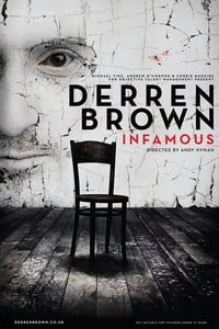 Derren Brown: Infamous (2014)
