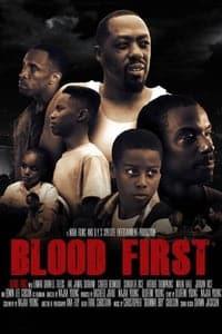 Blood First (2014)