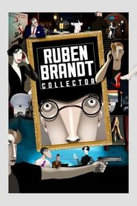 Ruben Brandt, Collector (2018)
