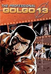 The Professional: Golgo 13 (1983)
