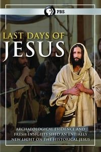 The Last Days of Jesus (2017)