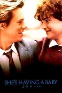 She's Having a Baby (1988)