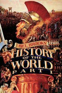 History of the World: Part I (1981)