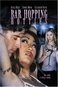 bar hopping hotties (2018)