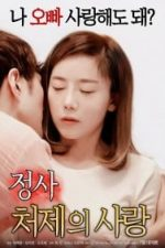 Nonton Film An Affair : My Sister-in-law's Love (2018) Subtitle Indonesia Streaming Movie Download
