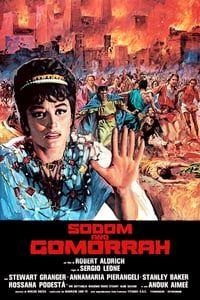 Sodom and Gomorrah (1963)