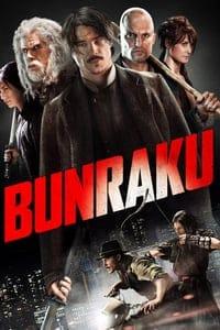 Nonton Film Bunraku (2010) Subtitle Indonesia Streaming Movie Download