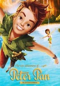 DQE's Peter Pan: The New Adventures (2015)