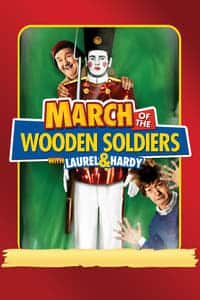 March of the Wooden Soldiers (1934)