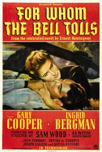 For Whom the Bell Tolls (1943)