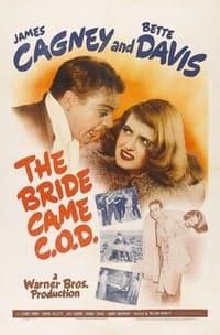The Bride Came C.O.D. (1941)