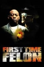 Nonton Film First Time Felon (1997) Subtitle Indonesia Streaming Movie Download
