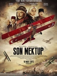 Nonton Film Son Mektup (2015) Subtitle Indonesia Streaming Movie Download