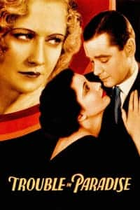 Trouble in Paradise (1932)