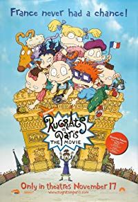 Nonton Film Rugrats in Paris: The Movie (2000) Subtitle Indonesia Streaming Movie Download