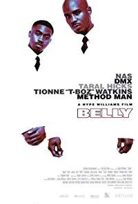 Nonton Film Belly (1998) Subtitle Indonesia Streaming Movie Download