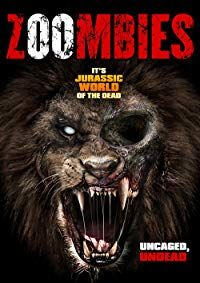 Nonton Film Zoombies (2016) Subtitle Indonesia Streaming Movie Download