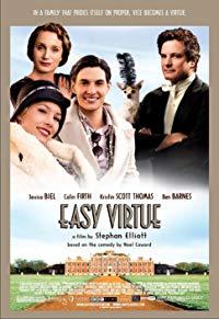 Easy Virtue (2009)