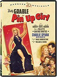 Pin Up Girl (1944)