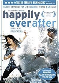 Happily Ever After (2004)