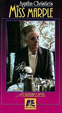 Agatha Christie's Miss Marple: At Bertram's Hotel (1987)