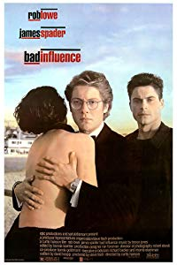 Bad Influence (1990)
