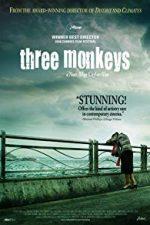Nonton Film Three Monkeys (2008) Subtitle Indonesia Streaming Movie Download