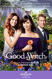 Good Witch: Tale of Two Hearts (2018)