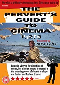 The Pervert's Guide to Cinema (2009)