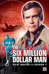 The Six Million Dollar Man (1973)