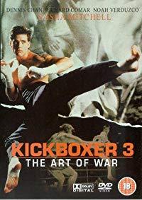 Kickboxer 3: The Art of War (1992)