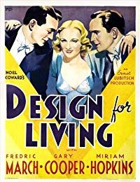 Design for Living (1933)