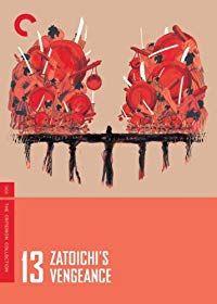 Zatôichi's Vengeance (1966)