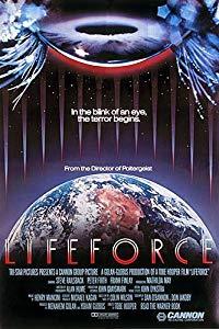 Lifeforce (1985)