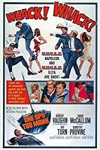 One Spy Too Many (1966)