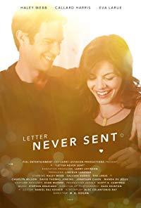 Letter Never Sent (2015)