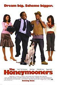 The Honeymooners (2005)