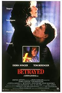 Betrayed (1988)