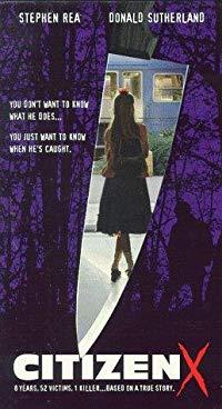 Citizen X (1995)