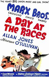 A Day at the Races (1937)