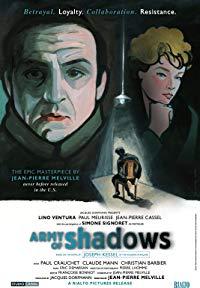 Army of Shadows (1969)