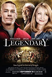 Nonton Film Legendary (2010) Subtitle Indonesia Streaming Movie Download
