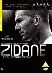 Zidane – A 21st Century Portrait (2006)