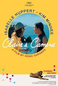 Claires Camera (2018)