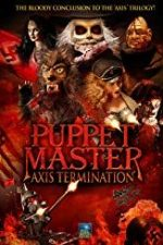 Nonton Film Puppet Master: Axis Termination (2017) Subtitle Indonesia Streaming Movie Download